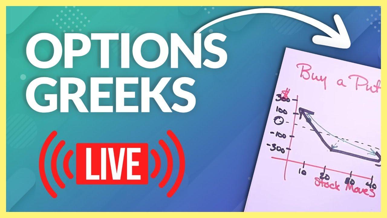Option Delta and Theta - Prosper Trading Academy