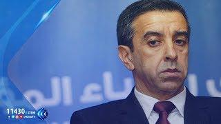 ناصر زهير: القبض على علي حداد سيؤثر على الاقتصاد بسبب خوف رجال الأعمال بالجزائر