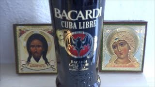 Cuba Libre Cocktail - The story behind the drink
