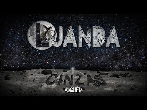 Luanda - Alguém | Lyric Video