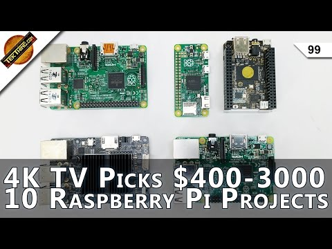 black-friday-picks!-4k-tvs-$400-3000,-9-raspberry-pi-gift-projects,-$500-laptop,-find-deals!