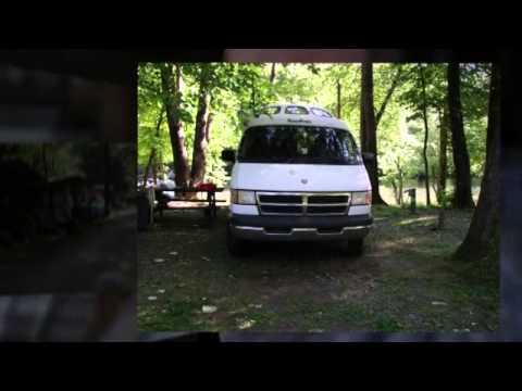 Wolf Campground Cherokee North Carolina