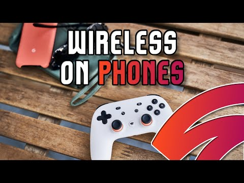 Play Wireless On Phones, Plus New Games Available Today And Other Updates!
