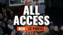 All Access   MSB 109 - 80 Le Portel