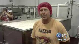 ksl com Utah cheese makers hoping for second cheese industry win
