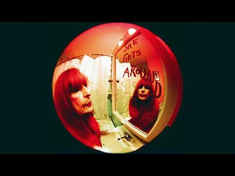 Tony The Whipping Boy - New @ 2; Starcrawler She Get Around