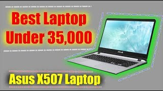 Asus x507 laptop - Asus Vivobook X507UA laptop - Asus Vivobook X507UB Laptop - Update Video
