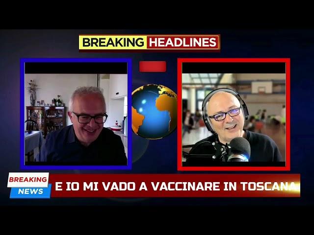 Tg Umbria+Teleterni del 14 maggio 2021