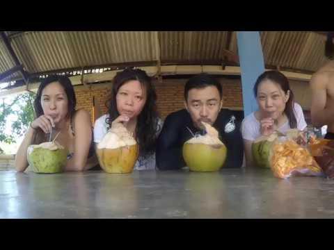 Padang Surf Trip 2017