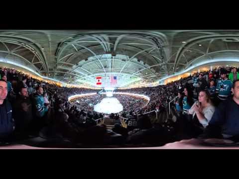San Jose Sharks Starting Lineup vs Chicago Blackhawks 11/25/2015