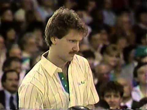 1988 $150,000 PBA Budweiser Classic, Columbus, OH