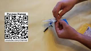 Соединительный шнур с разъемом типа tipe c usb в оплетке золотистого цвета посылка из китая