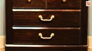 Sorrento Chest Tv 4004 By Standard Furniture