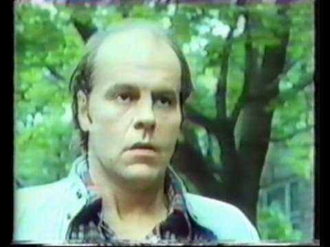 The Cap, with Michael Ironside