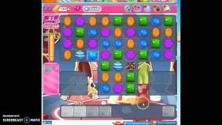 Candy Crush Level 1115 help w/audio tips, hints, tricks