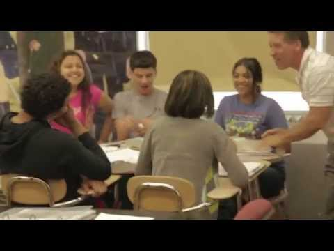 Advantages of Native Language Instruction - High School for Health Careers and Sciences