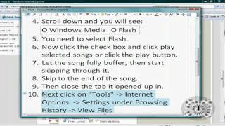 How to Download Music from PZ10