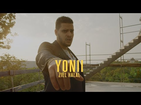 YONII – ZIEL HALAL prod. by LUCRY (Official 4K Video)