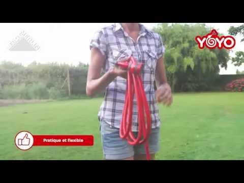 Utiliser Le Tuyau Darrosage Yoyo