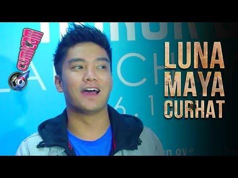 Luna Maya Curhat Sambil Nangis, Ini Klarifikasi Boy William - Cumicam 07 November 2018 Mp3