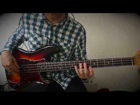 Sidestepping - udvidet jazz blues (bas)