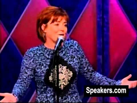 Kathleen Madigan Stand-Up Comedian
