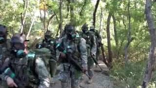 Fort Sill Basic Combat Training 3rd PLT Assassins