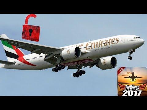 Flight Simulator Flywings 2017 [MOD] TUDO DESBLOQUEADOS!!