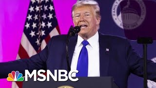 A Potentially Damaging Week Ahead For President Donald Trump | Morning Joe | MSNBC