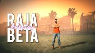 GTA 5 Roleplay India with RajaBeta - Please don't drag me !