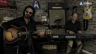 Ron Vincent: A Salute to Cat Stevens - Father and Son