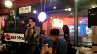 """Relic@Red Idea live music""""黃色大門""""FHD"""