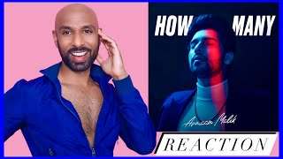 Armaan Malik - How Many (Official Music Video) [REACTION]