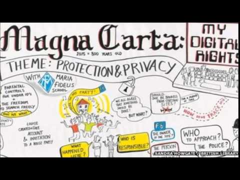 Internet 'Magna Carta' vote launched by British Library