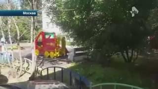 Вежливый насильник изнасиловал и проводил до дома. Москва