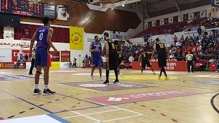 Jason Brickman, Justin Brownlee make endgame plays as Mighty Sports holds off Lebanese side in Dubai