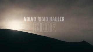ボルボ R100Eリジッドダンプトラック:生産性と収益の向上を実現