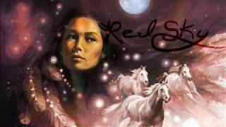 Red Sky Santiago Nino - (duderstadt progressive remix)