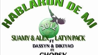 LATYN PACK 2012-HABLARON DE MI -Reggaeton NUEVO 2012 ♫  .wmv