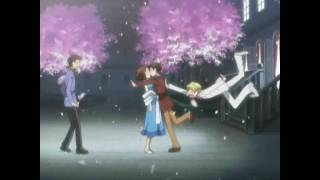 Ouran AMV - endlessly she said (AFI Accoustic)