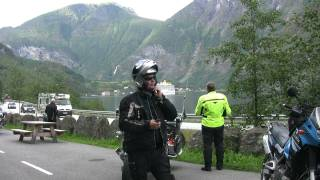 Norway Classic Route 2009
