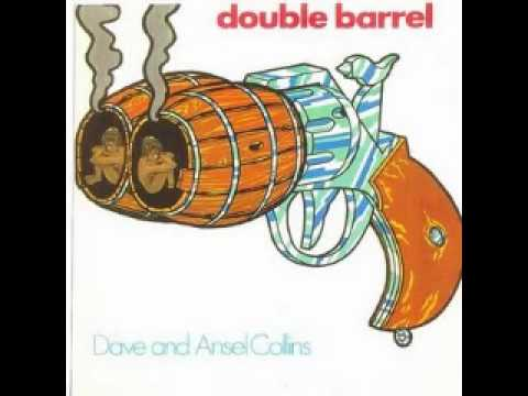 Dave And Ansel Collins - Monkey Spanner Version