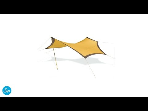 MSR - Tent Essential Zing