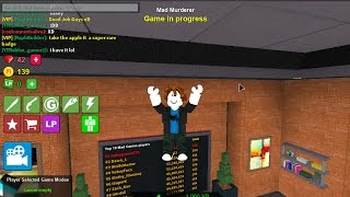 Roblox Infinite Jump Exploit (Mad Games) Working!!