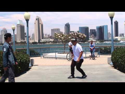 Skrillex & Diplo - Beats Knockin (feat. Fly Boi Keno) Dance