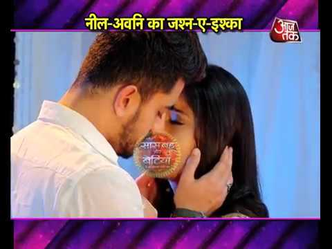 Naamkaran: Neil & Avni CONSUMMATE Their Marriage! thumbnail