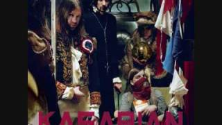 Kasabian - Thick As Thieves w/ Lyrics