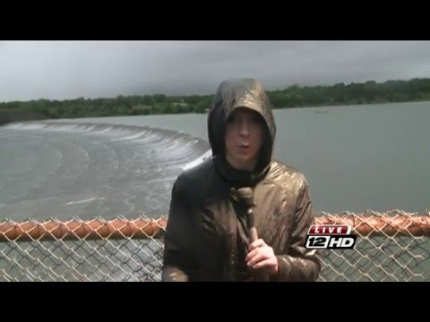 KXII-TV's 2015 Special Report from Lake Texoma Spillway