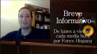 Punto 9 - Noticias Forex del 22 de Marzo 2019