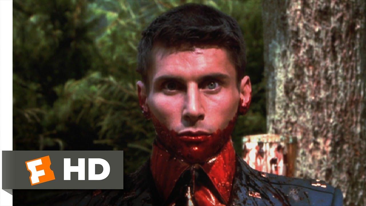 Download Species II (5/12) Movie CLIP - When Suicide Fails (1998) HD